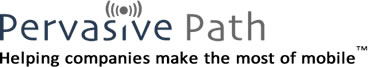 Pervasive Path - Mobile Strategy & Technology Consulting Services