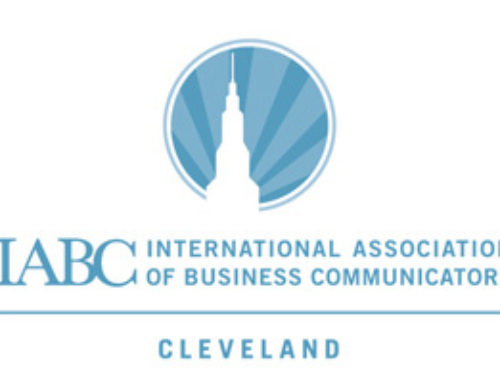 Pervasive's Brian Stein to present at IABC Cleveland's Shaken Not Stirred Event
