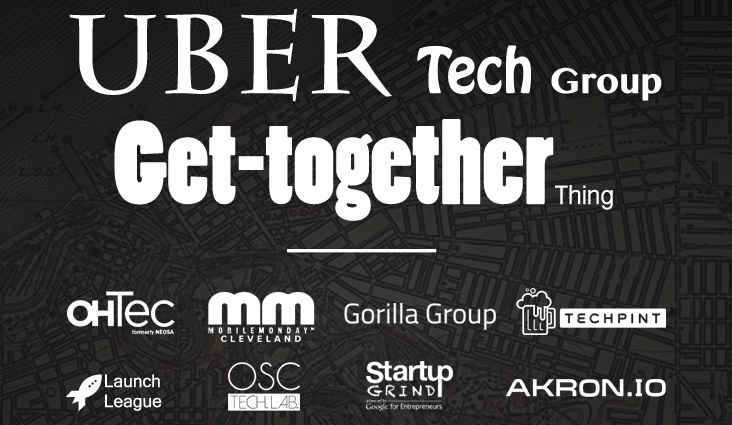 Uber Tech Group Get-Together Thing