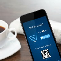 mobile-qrcode-shopping