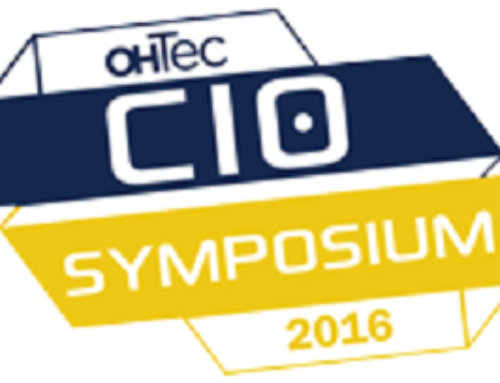 Pervasive's Brian Stein joins panel on mobile strategy at OHTec's 2016 CIO Symposium on Sept. 8th